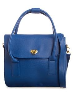 Catherine 2 Top Handle Bag