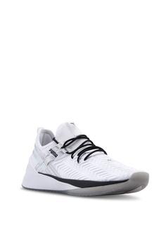 9238c95ac972 Puma Run Train Jaab XT Iridescent TZ Women s Shoes RM 395.00. Sizes 3 4 5 6  7