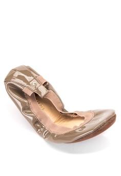 Samara Ballet Flats