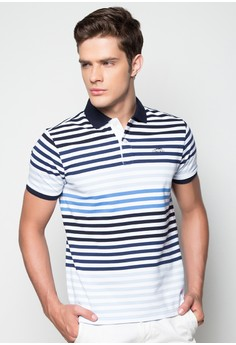 Brent Polo Shirt