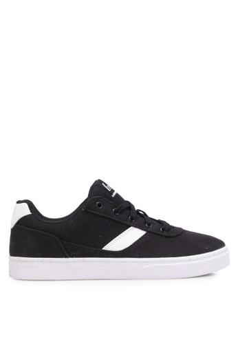 League black Austin Shoes LE683SH0S2O0MY_1