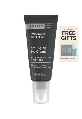 Paula's Choice black Resist Anti-Aging Eye Cream 42EE6BECF34203GS_1