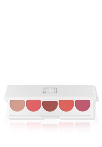 OFRA multi Nudes Signature Palette Lipstick F554EBE1C250F1GS_1