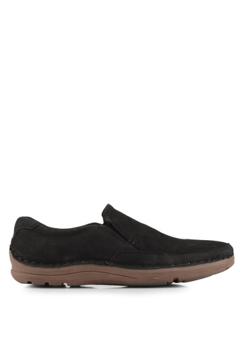 Rocklander black Casual Shoes RO978SH0S86VMY_1