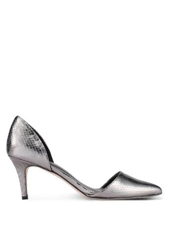 Miss KG silver Celina Heels MI302SH0SCL1MY_1