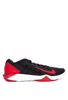 df4a2d701727 Nike black Nike Retaliation Trainer 2 Shoes 2BFF8SHB5B4A35GS 1