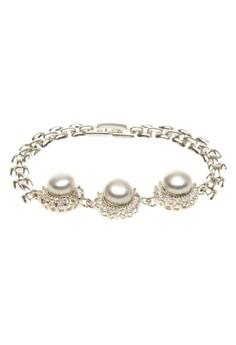 Ana Freshwater Pearl Bracelet