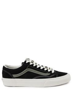 076473c5bd92 Vans black Ua Style 36 5A39CSH85C00A0GS 1