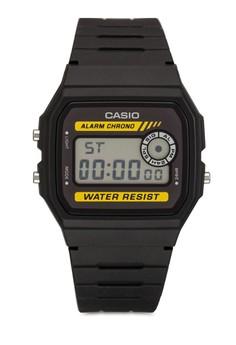 Vintage 電子手錶