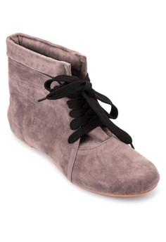 Malika Foldable Boots