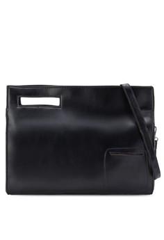 Avant Garde One Handle Bag