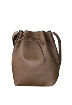 Must Have Minimalist Bucket Bag