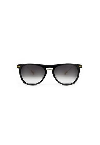 OBX gold OBX Sunglasses, Classic 1F285GL280F55CGS_1