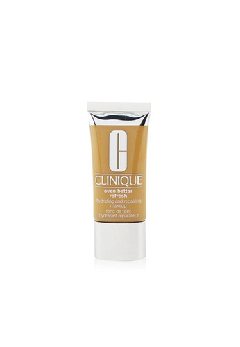 Clinique CLINIQUE - Even Better Refresh Hydrating And Repairing Makeup - # WN 92 Toasted Almond 30ml/1oz 49E38BEA15694AGS_1