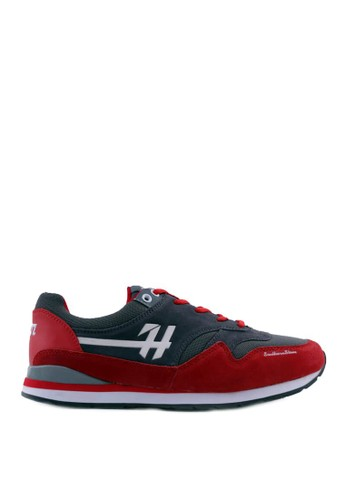 Sogno red Shoes Male Southern Stone - H 5145 3E6DDSHA00C1A1GS_1