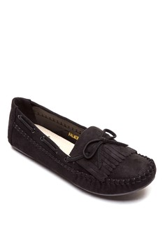 Palmer Loafers