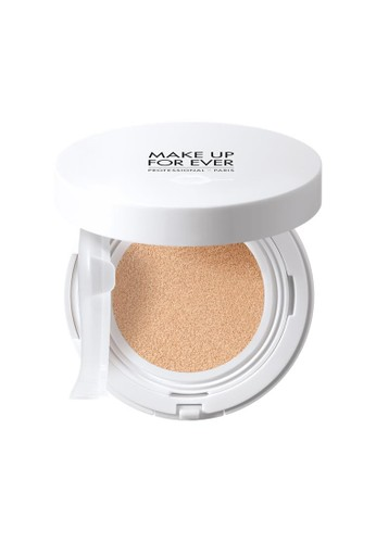 MAKE UP FOR EVER brown UV BRIGHT CUSHION FOUNDATION 2x15ML Y225 21C20BE183FC30GS_1