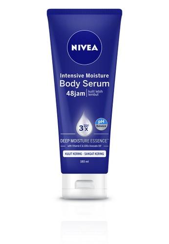Nivea n/a NIVEA Body Intensive Serum 180ml 42F44ESFA1EAB8GS_1