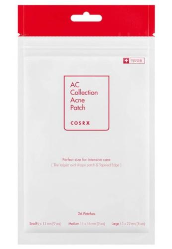 Cosrx Cosrx AC Collection Acne Patch, 26 Patches 402E4BE4E1E975GS_1