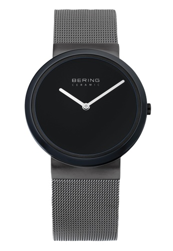 Bering black Ceramic 10736-222 Black 36 mm Women's Watch 0BFFEAC043048DGS_1