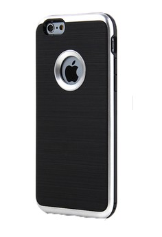 Slim Neo Hybrid Brushed Soft Silicon TPU case for Apple iPhone 6 G
