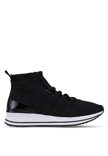 ALDO black Croillan Sneakers AC263SHBB946B7GS_1
