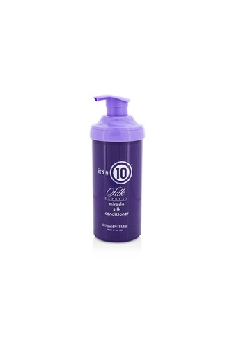 It's A 10 IT'S A 10 - Silk Express Miracle Silk Conditioner 517.5ml/17.5oz C233BBE3AE0561GS_1