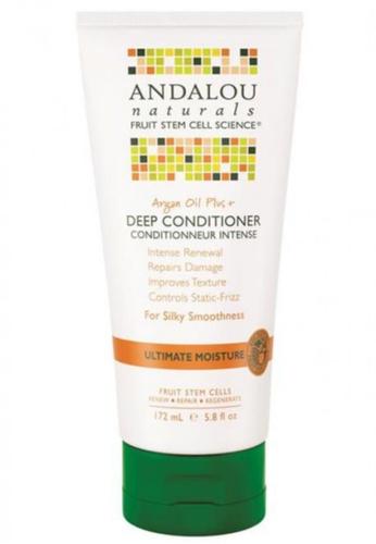Andalou Naturals Argan Oil Plus+ Deep Conditioner AN136BE41OYOSG_1