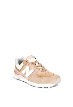 515e9b8ef New Balance 574 Classic North Shore Pack Sneakers Php 3,995.00. Available  in several sizes