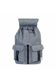98a3d82b204 Herschel Herschel Dawson Backpack (Raven X) - 20.5L RM 339.00. Sizes One  Size