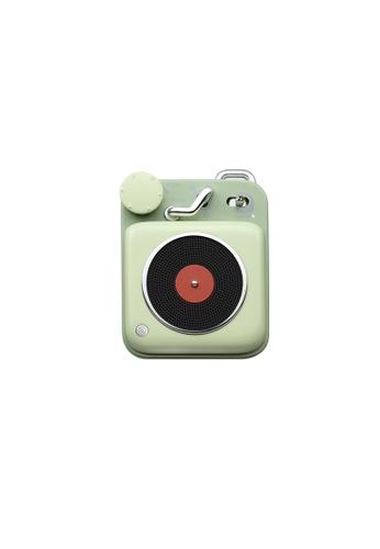MUZEN green Muzen Button Green Portable Bluetooth Speaker. 1008AES3843523GS_1