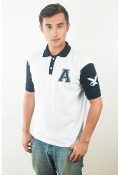 Ateneo Polo Shirt A