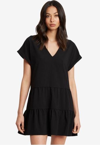 Calli black Narla Mini Dress 27140AA0A8FDD5GS_1