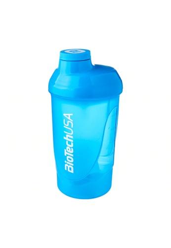BioTechUSA blue Wave Shaker Bottle 5E96AAC705776BGS_1