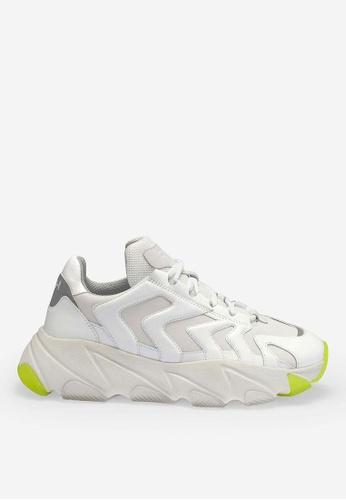 Ash white ASH Eagle Sneakers - White 50A62SHC5CF029GS_1
