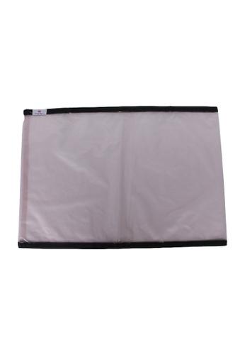 Oh My Bag black Bag Raincoat Medium OH726AC52FWXPH_1