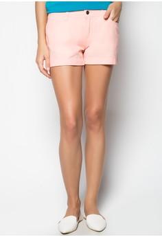 Non-Denim Shorts