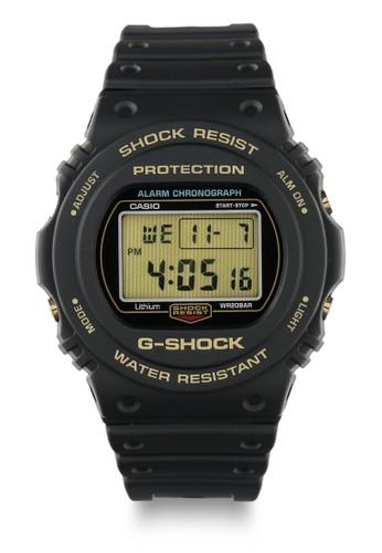 G-shock black Men Digital Watches Dw-5735D-1Bdr 8DFEAAC1CB7012GS_1