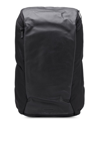 The North Face black TNF KABAN TNF BLACK BD6D8AC6EE5100GS_1