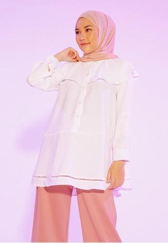 HijabChic white Reyna White 3432CAAA21F0EBGS_1