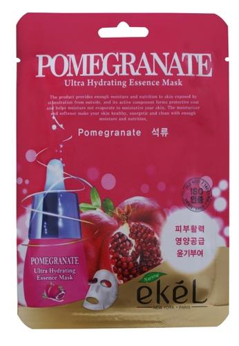 Ekel Pomegranate Ultra Hydrating Essence Mask 9B4CABE2BD59F4GS_1