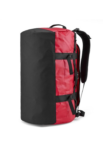 The North Face black The North Face Duffel Red Black- XL-NF00CWV7KZ3 C7893AC5D75B94GS_1