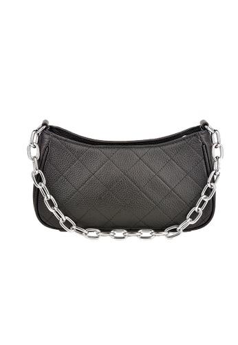 Esfolar black Esfolar Baguette Bag(EA-200002) 49E6DAC18A7BBCGS_1