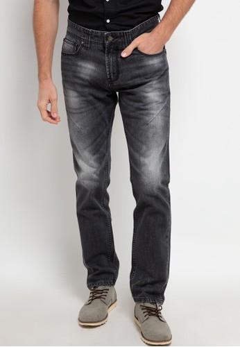 Lois Jeans black Slim Long Pants Denim CFL390P1 440C8AA2C6ACF9GS_1