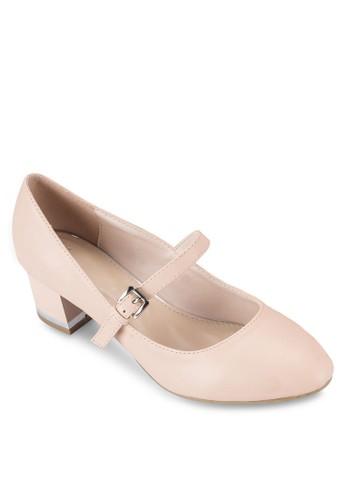 漆皮瑪麗珍鞋, esprit hk女鞋, 鞋
