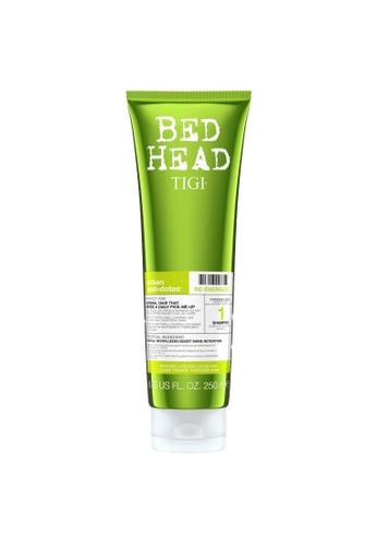 TIGI TIGI Bed Head Re-Energize Shampoo 250ml 0A358BE551C59FGS_1