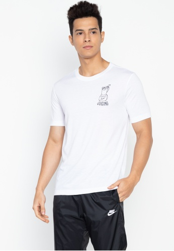 510b9217d Shop Nike As M Nike Dry Tee Db Juicing Ssn Online on ZALORA Philippines