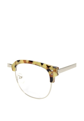d7851bed46 Shop Peculiar and Odd Premium Optical Round Eyeglasses 3146 Online on  ZALORA Philippines