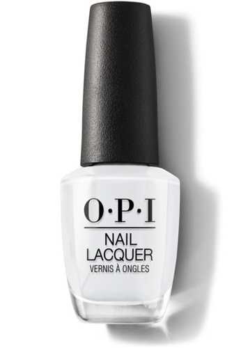 O.P.I white and blue NLV32 - NL - I CANNOLI WEAR OPI AE0C6BE32F9817GS_1