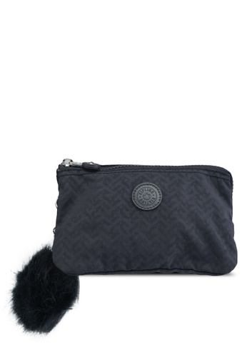 Kipling navy Creativity Wallet F2CA8ACDC9C6C6GS_1